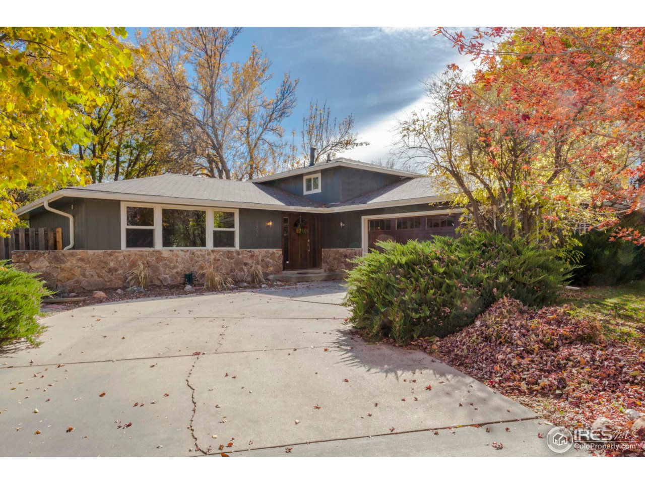 6956 Lodgepole Ct, Boulder CO 80301