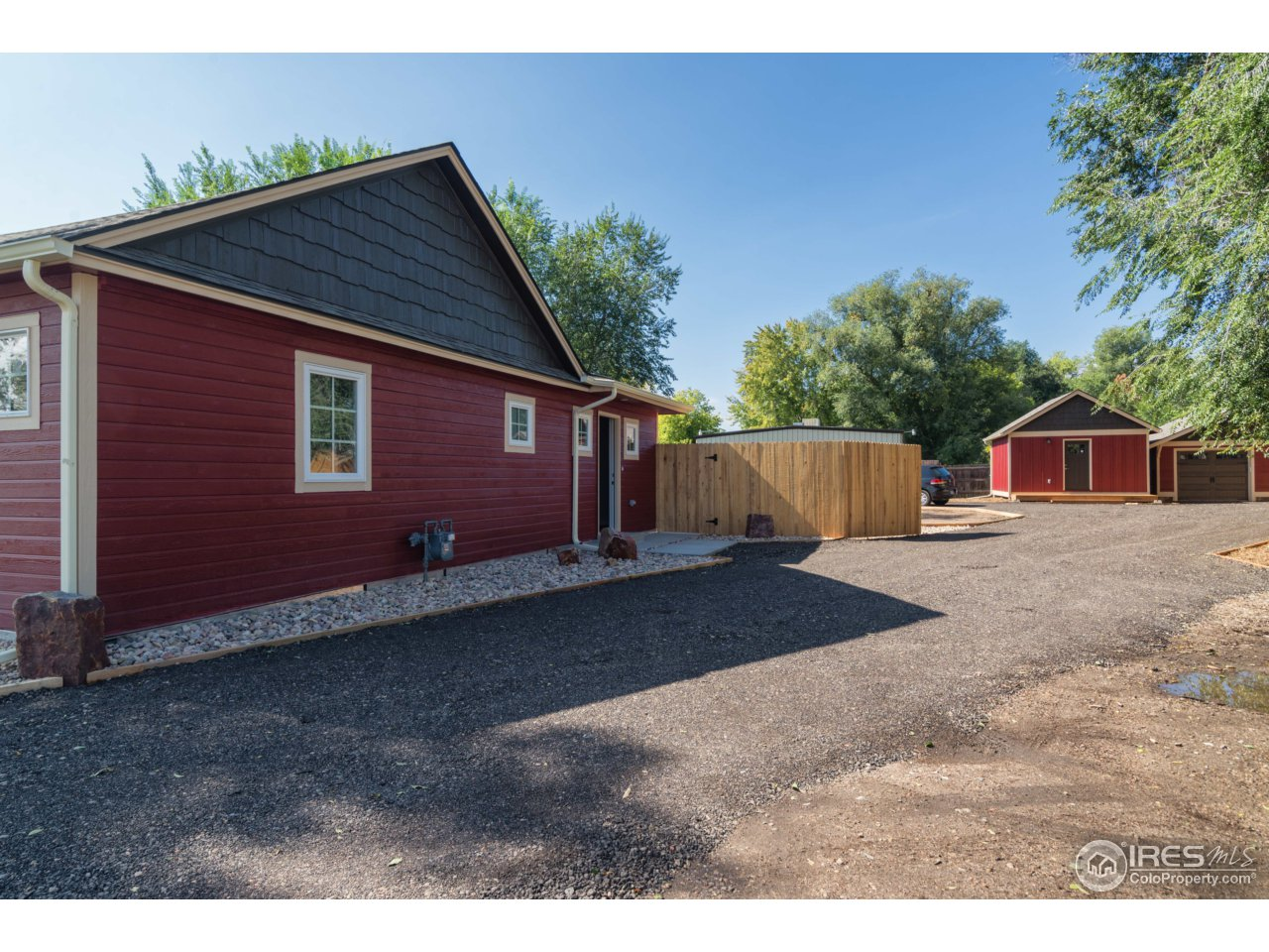 713 Lindenmeier Rd, Fort Collins CO 80524