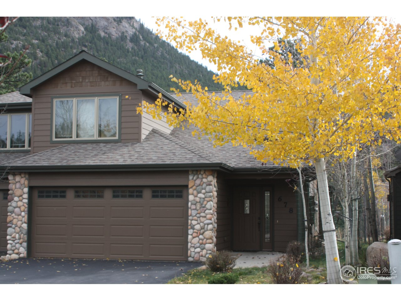 678 Park River Pl, Estes Park CO 80517