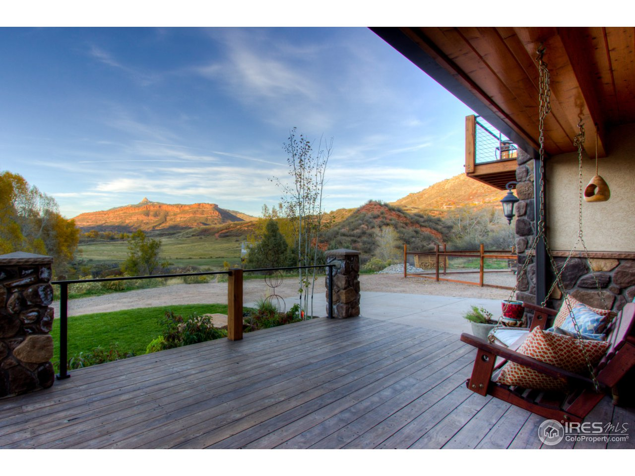 7045 Milner Mountain Ranch Rd, Loveland CO 80538