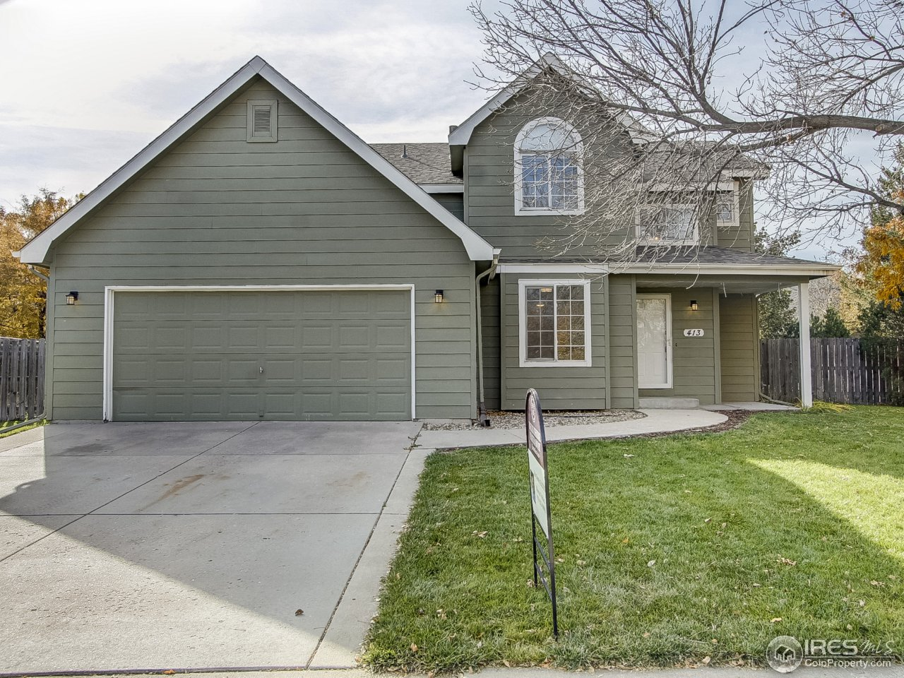413 Mapleton Ct, Fort Collins CO 80526