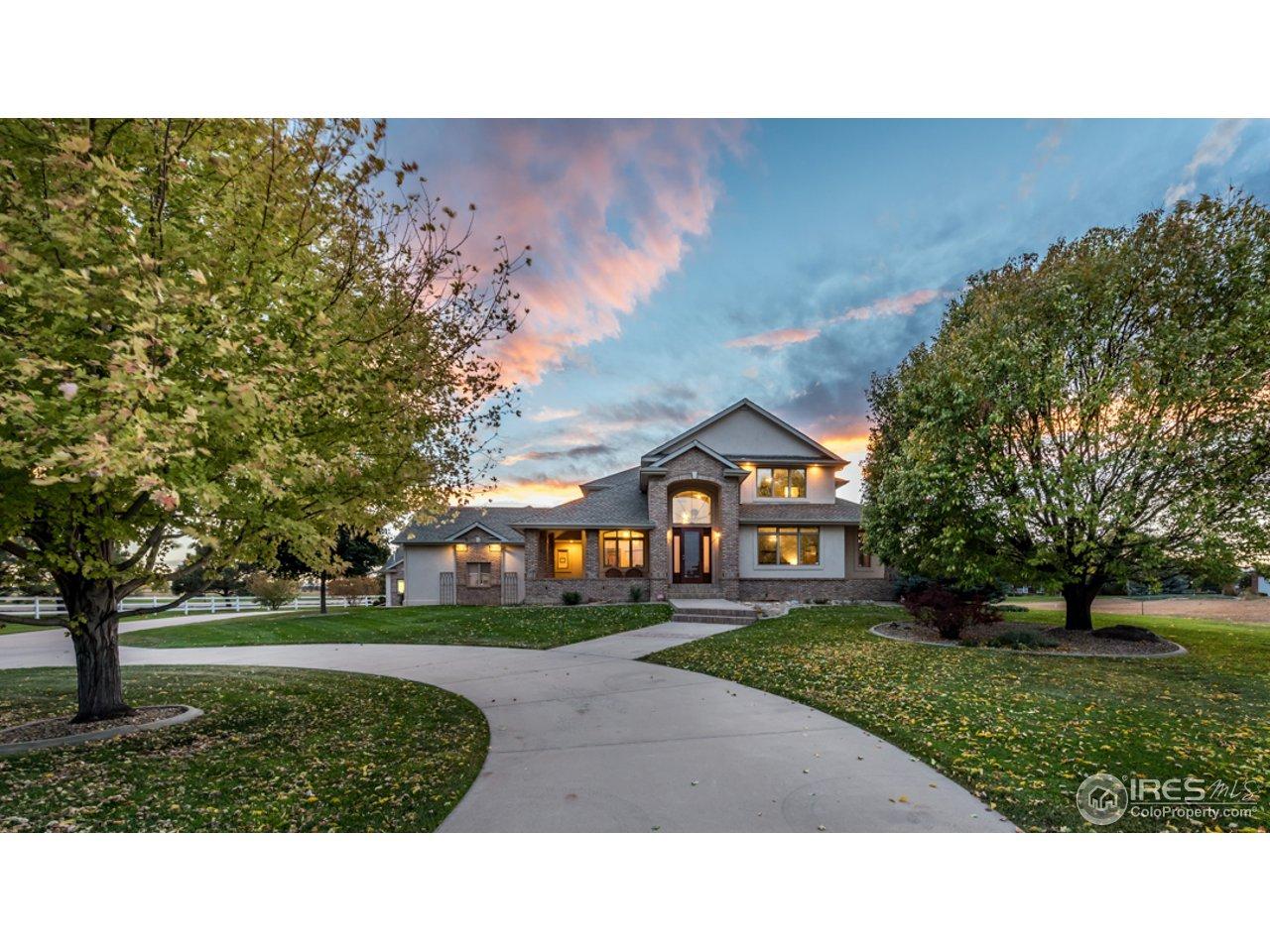 1667 Greenstone Trl, Fort Collins CO 80525