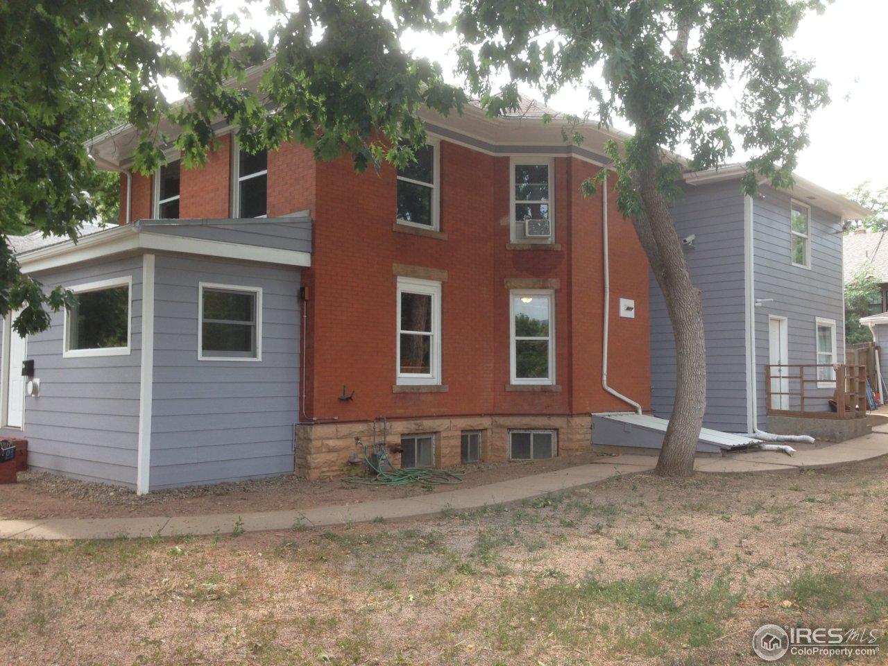 972 Pleasant St, Boulder CO 80302