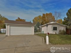 Your cute new home: 60, Empire, Longmont