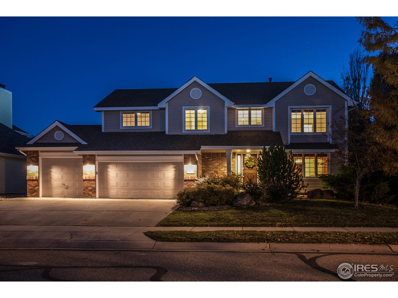 3147 Twin Wash Sq, Fort Collins CO 80528