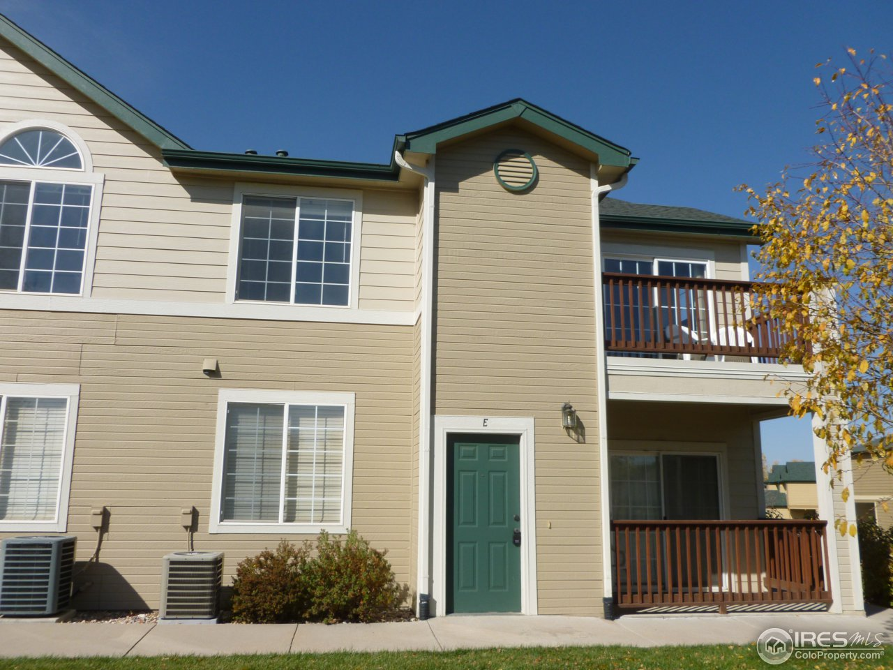3002 W Elizabeth St 18E, Fort Collins CO 80521