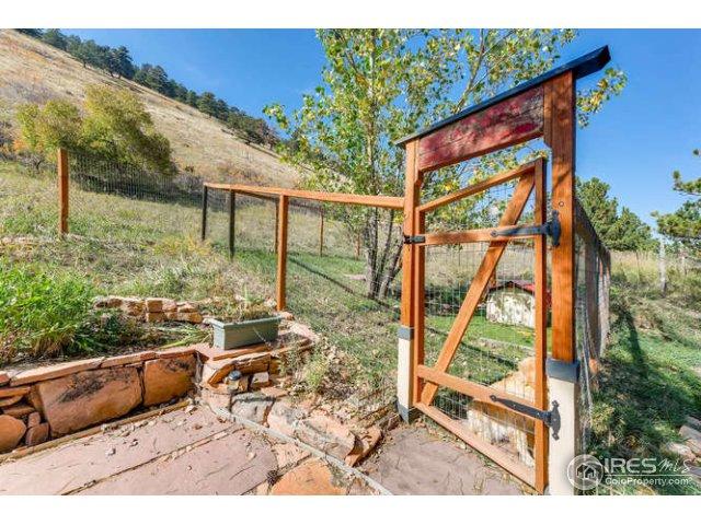 7069 Olde Stage Rd Boulder, CO 80302 - MLS #: 835402