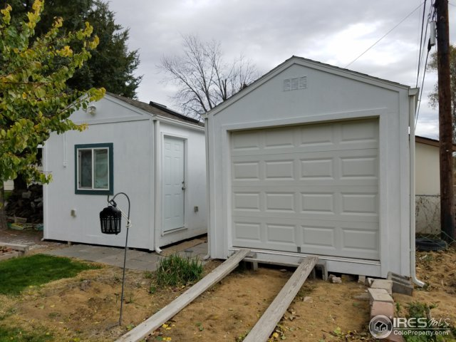 109 Crestmore Rd Sterling, CO 80751 - MLS #: 835591