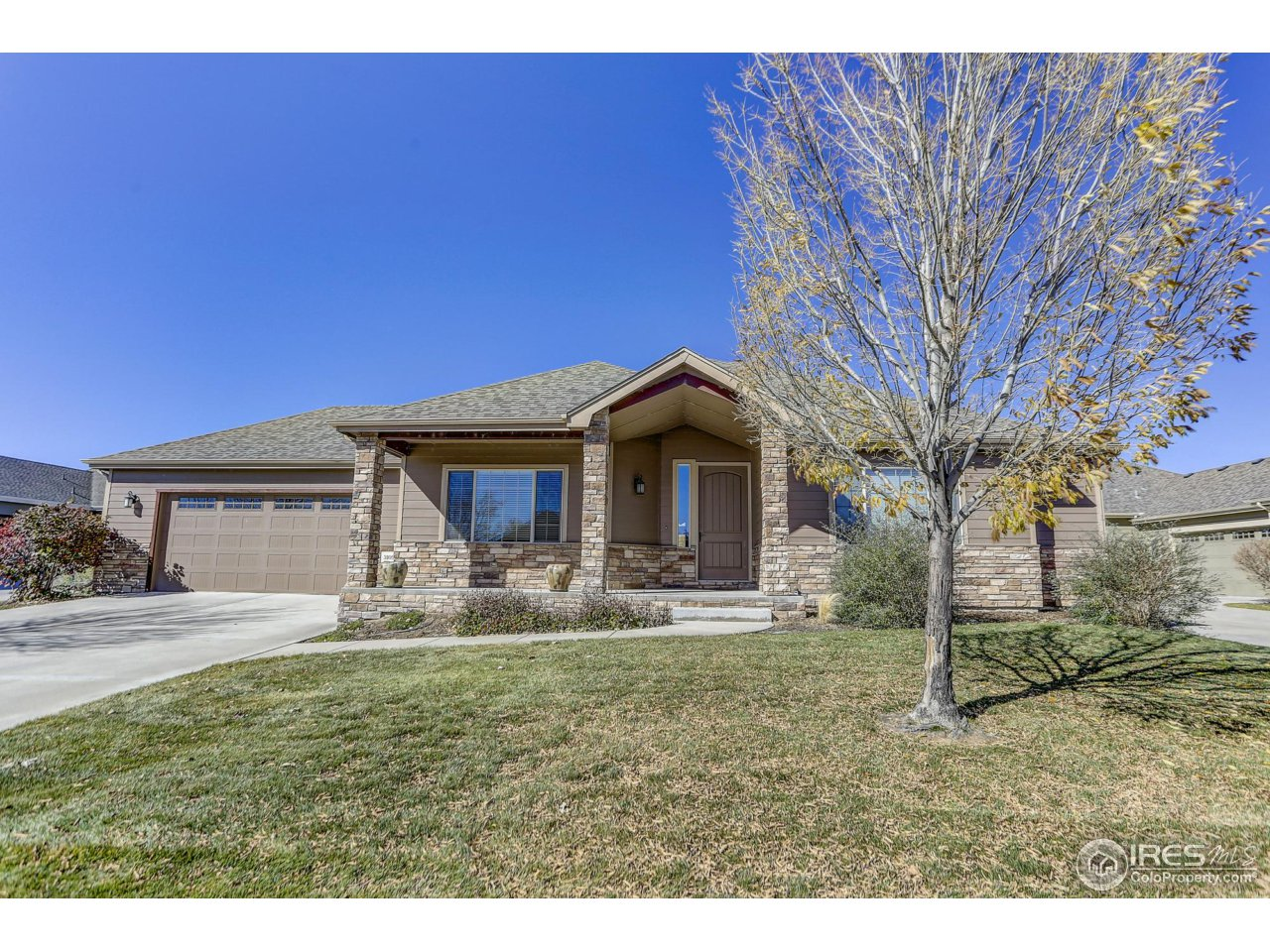 3109 Crooked Wash Dr, Loveland CO 80538