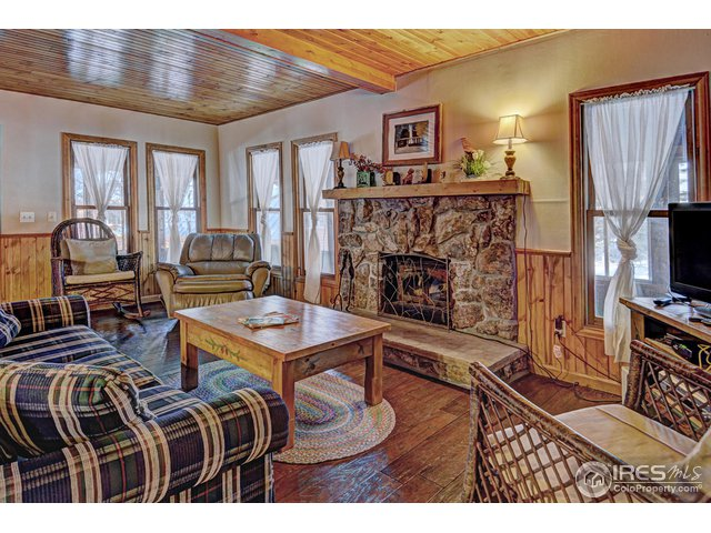 2222 Highway 66 Estes Park, CO 80517 - MLS #: 817393