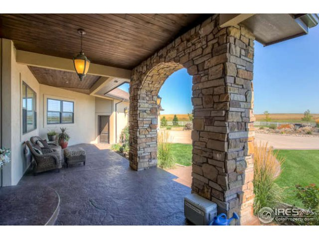 27104 Coyote Ridge Ln Johnstown, CO 80534 - MLS #: 835592