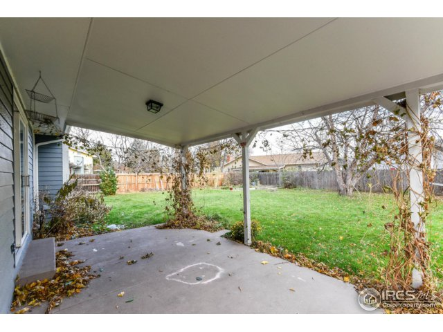 3218 Wedgewood Ct Fort Collins, CO 80525 - MLS #: 835877