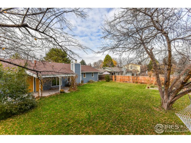 3218 Wedgewood Ct Fort Collins, CO 80525 - MLS #: 835877