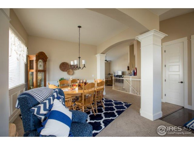 2126 Yearling Dr Fort Collins, CO 80525 - MLS #: 836119