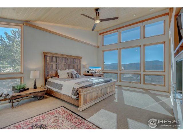 24 Ridge View Rd Nederland, CO 80466 - MLS #: 835991