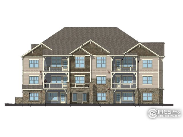 4672 Hahns Peak Dr Unit 302 Loveland, CO 80538 - MLS #: 836028