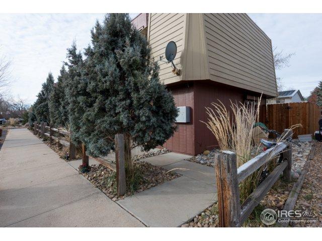 1313 S Coffman St Unit 1-4 Longmont, CO 80501 - MLS #: 836258