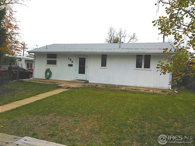 190 Cortez St Denver, CO 80221 - MLS #: 836273