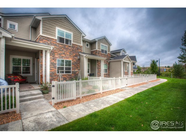 6332 Pumpkin Ridge Dr Unit 2 Windsor, CO 80550 - MLS #: 836312