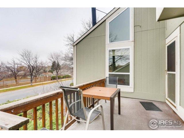 3335 Cripple Creek Trl Unit E11 Boulder, CO 80305 - MLS #: 836181