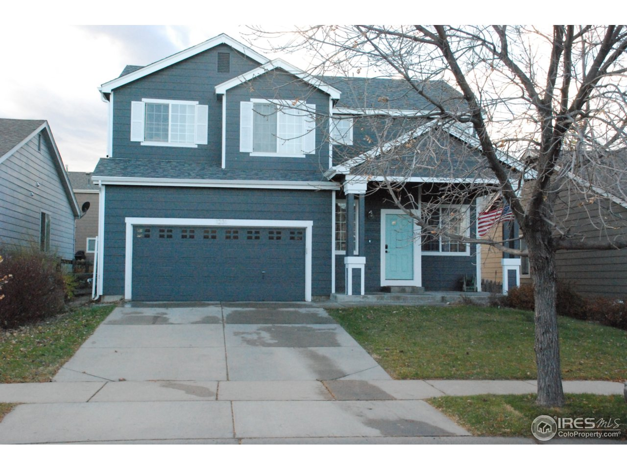 1231 101st Ave Ct, Greeley CO 80634