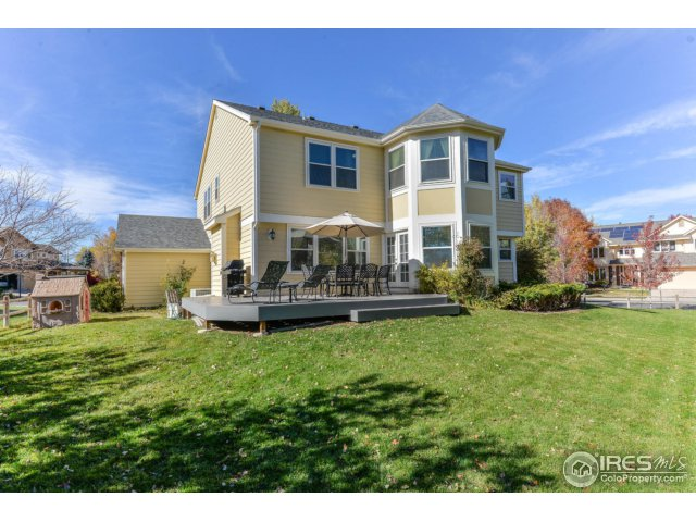 5532 Golden Willow Dr Fort Collins, CO 80528 - MLS #: 836361