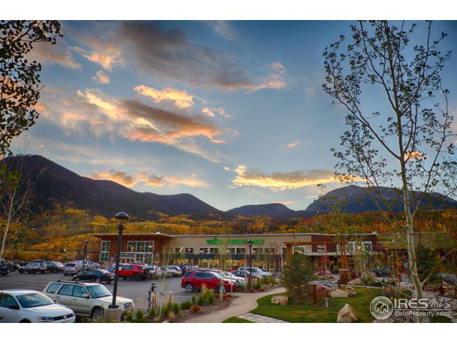 100 Basecamp Way Unit 202 Frisco, CO 80443 - MLS #: 836422