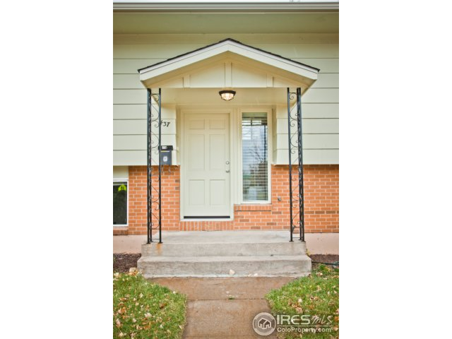 437 Princeton Rd Fort Collins, CO 80525 - MLS #: 836741