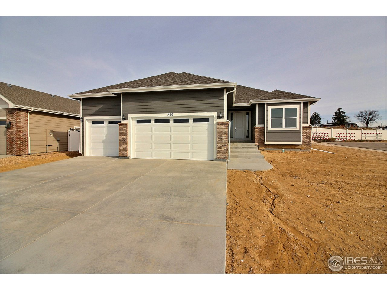 726 61st Ave, Greeley CO 80634