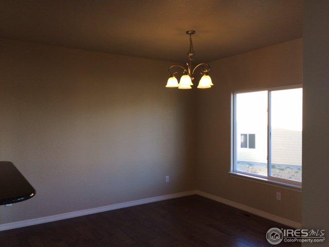 1863 Vista Plaza St Severance, CO 80550 - MLS #: 836434