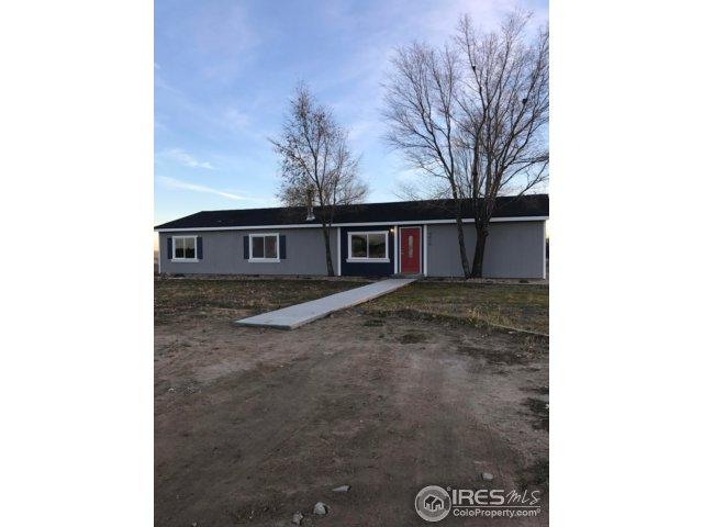4476 County Road P.8 Wiggins, CO 80654 - MLS #: 836642