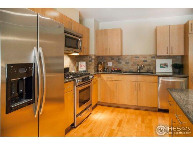 3601 Arapahoe Ave Unit 119 Boulder, CO 80303 - MLS #: 836467