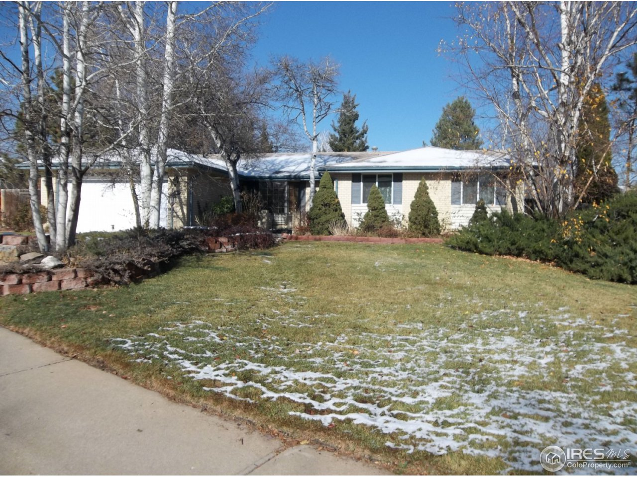 3917 W 21st St Rd, Greeley CO 80634