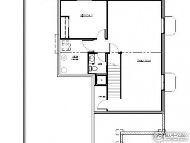 1109 Johnson St Wiggins, CO 80654 - MLS #: 836484