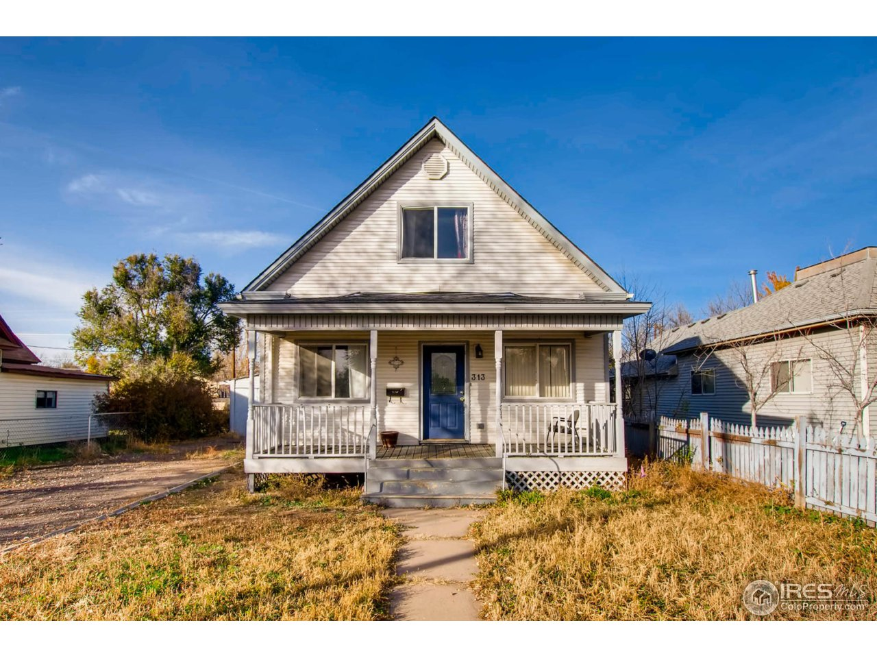 313 13th St, Greeley CO 80631