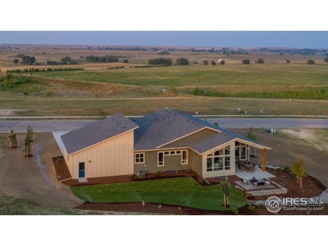 3811 Bridle Ridge Cir Severance, CO 80546 - MLS #: 788071