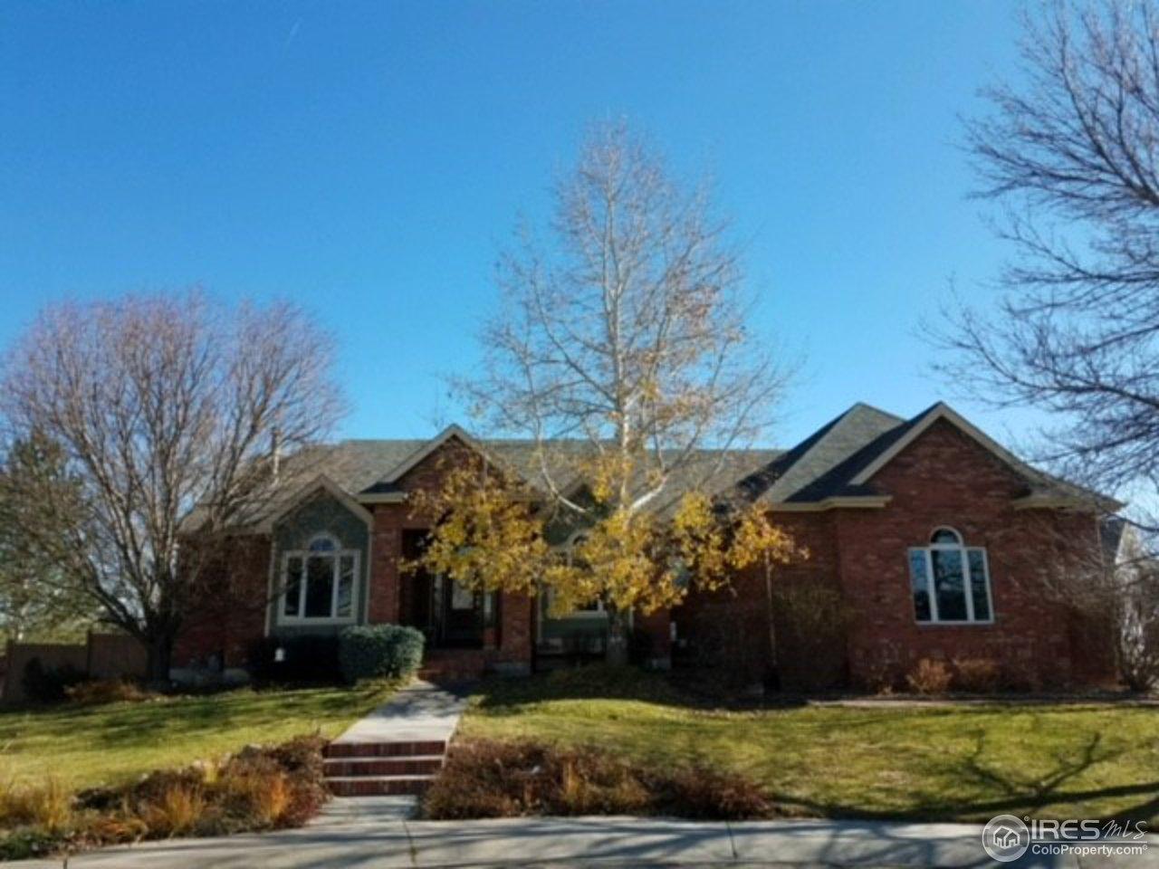 6006 Huntington Hills Ct, Fort Collins CO 80525