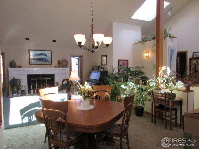 2175 Evergreen Pl Loveland, CO 80538 - MLS #: 836748