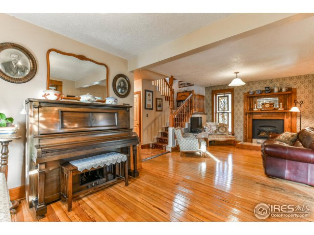 2224 Laporte Ave Fort Collins, CO 80521 - MLS #: 836698