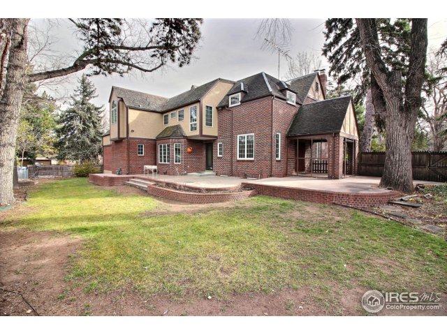 1525 Glenmere Blvd Greeley, CO 80631 - MLS #: 836740