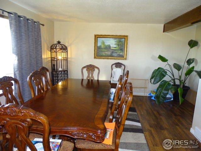 15446 County Road 16 Fort Morgan, CO 80701 - MLS #: 836746