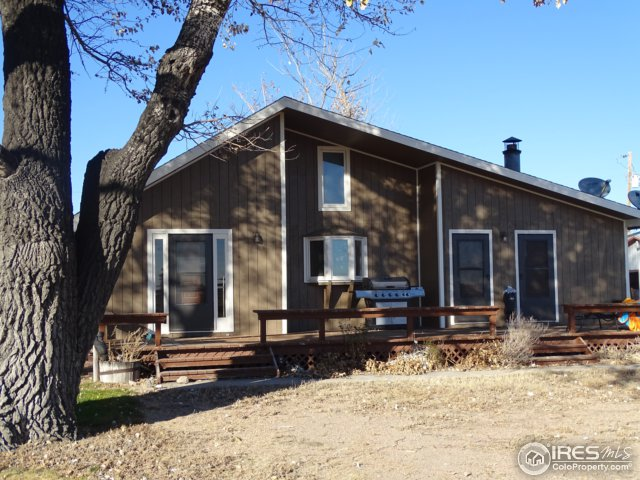 15446 County Road 16 Fort Morgan, CO 80701 - MLS #: 836746