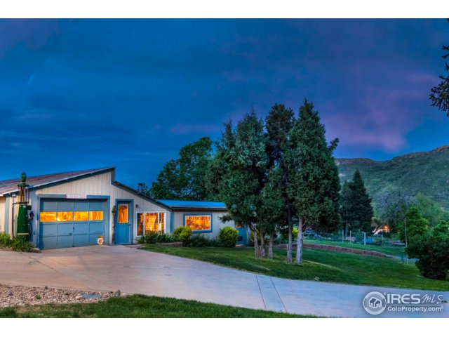 3950 Easley Rd Golden, CO 80403 - MLS #: 836759