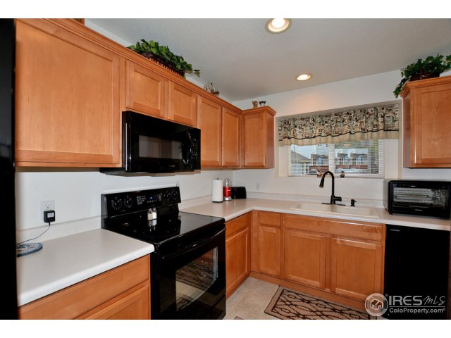 6615 Desert Willow Way Unit #A1 Fort Collins, CO 80525 - MLS #: 836774