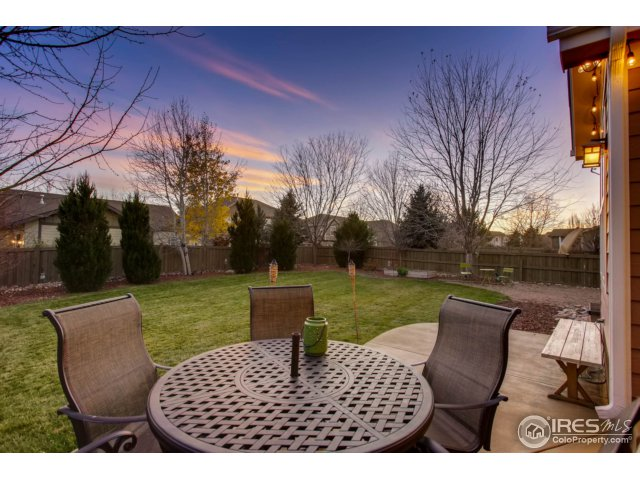 3557 Green Spring Dr Fort Collins, CO 80528 - MLS #: 836831