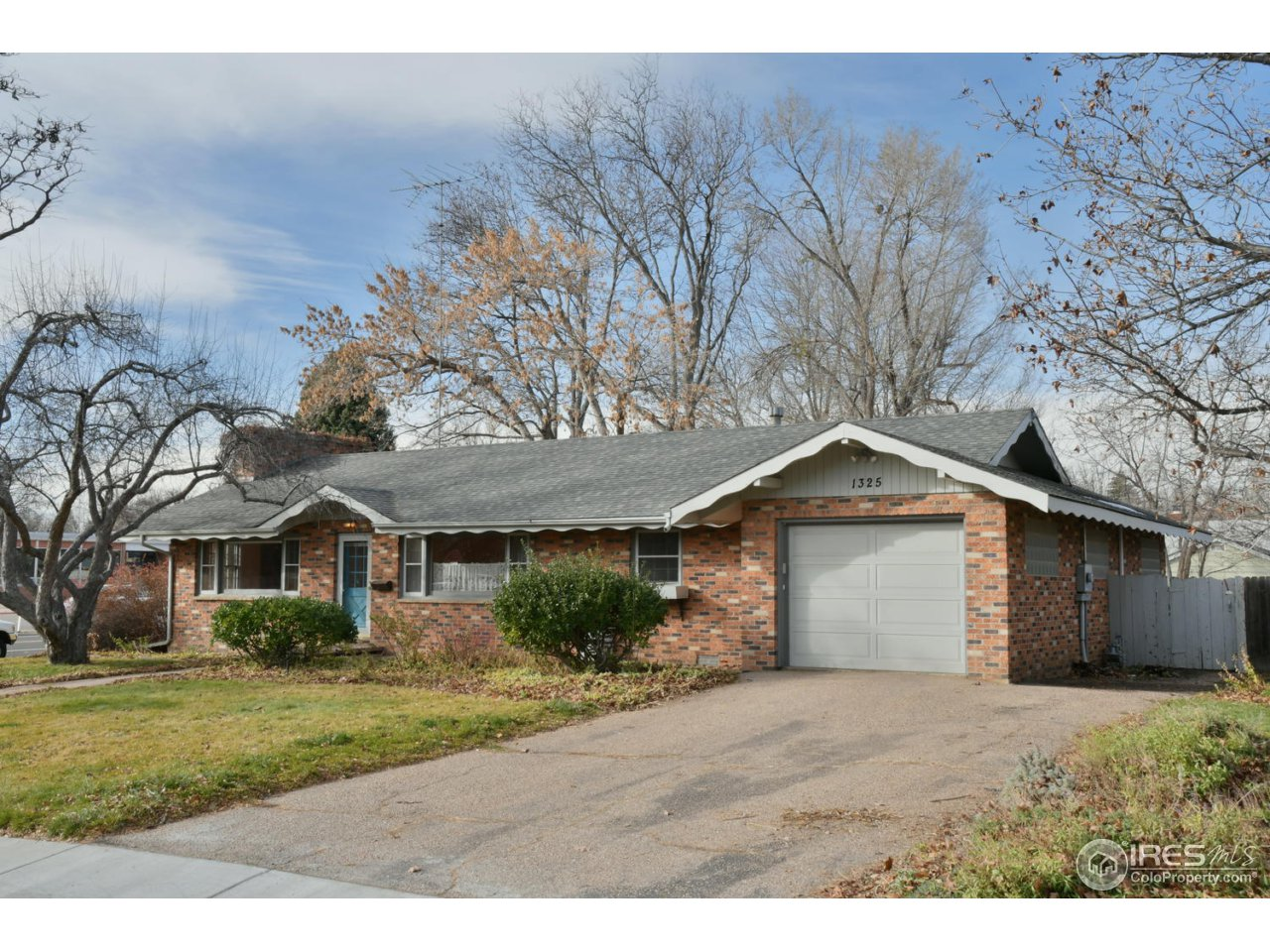 1325 Newsom St, Fort Collins CO 80524