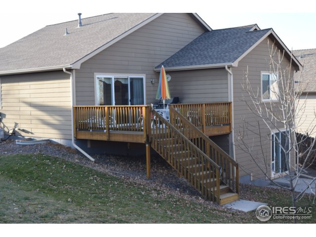 1826 87th Ave Greeley, CO 80634 - MLS #: 837965