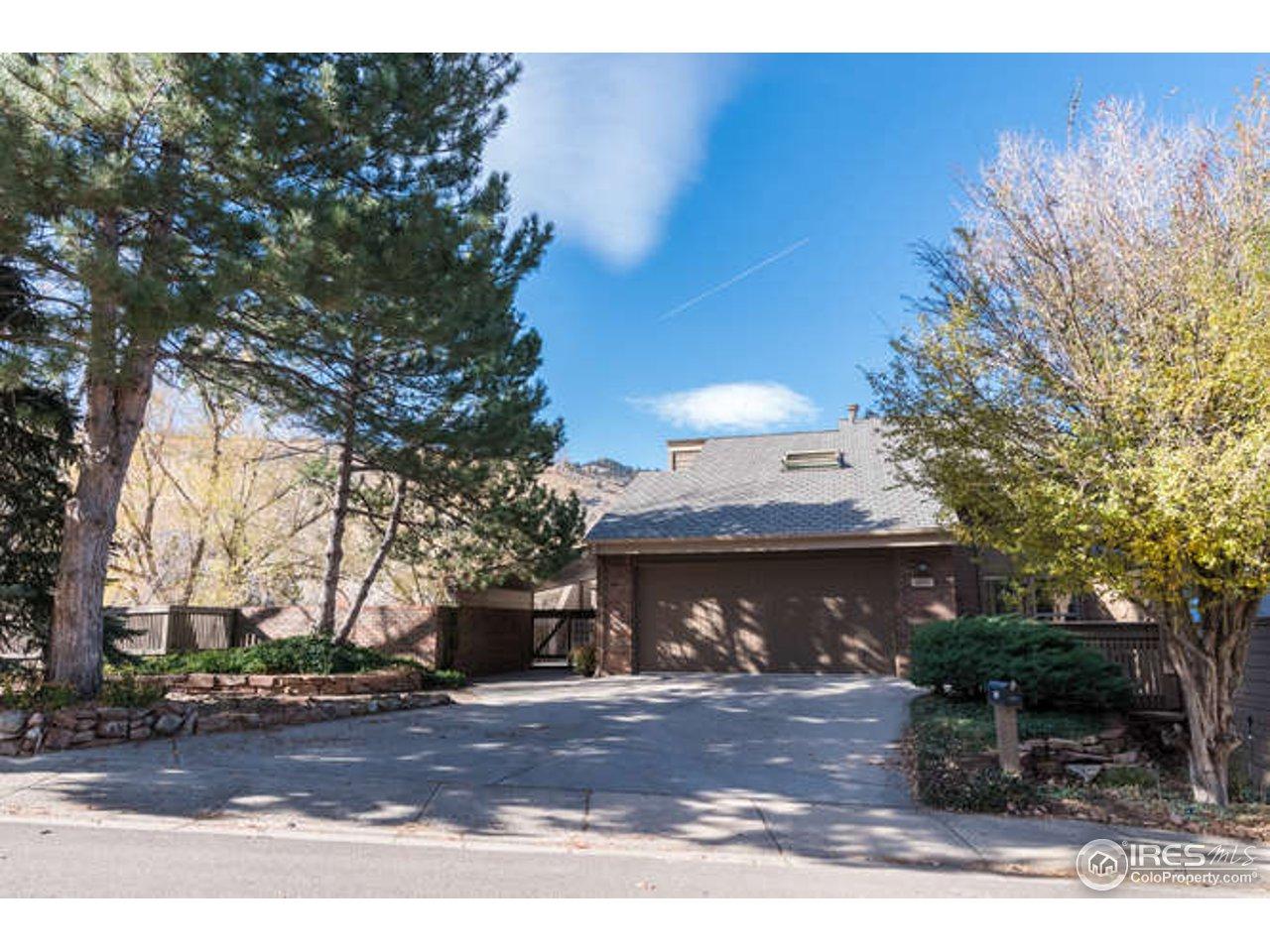 603 Quince Cir, Boulder CO 80304