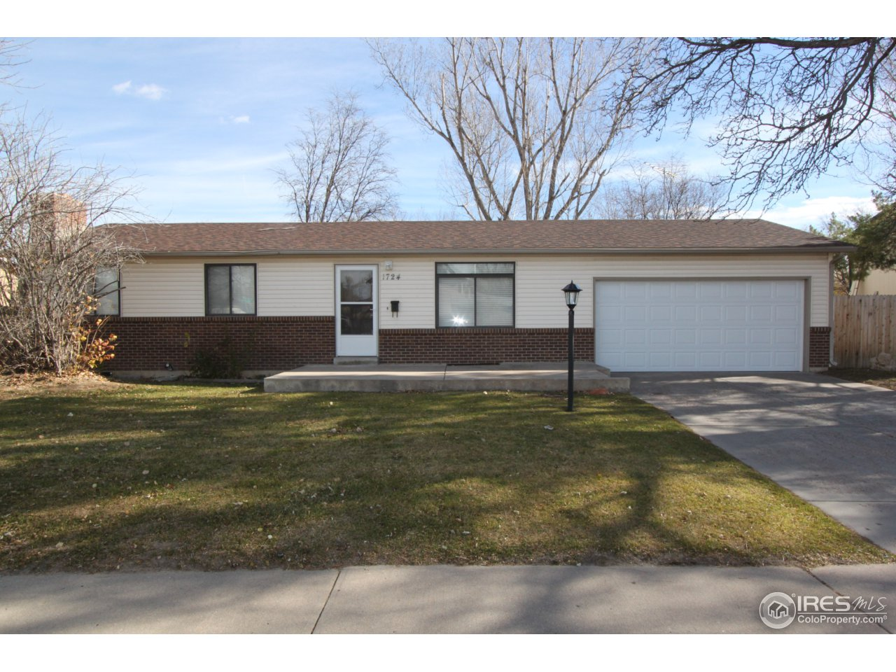1724 29th Ave Pl, Greeley CO 80634