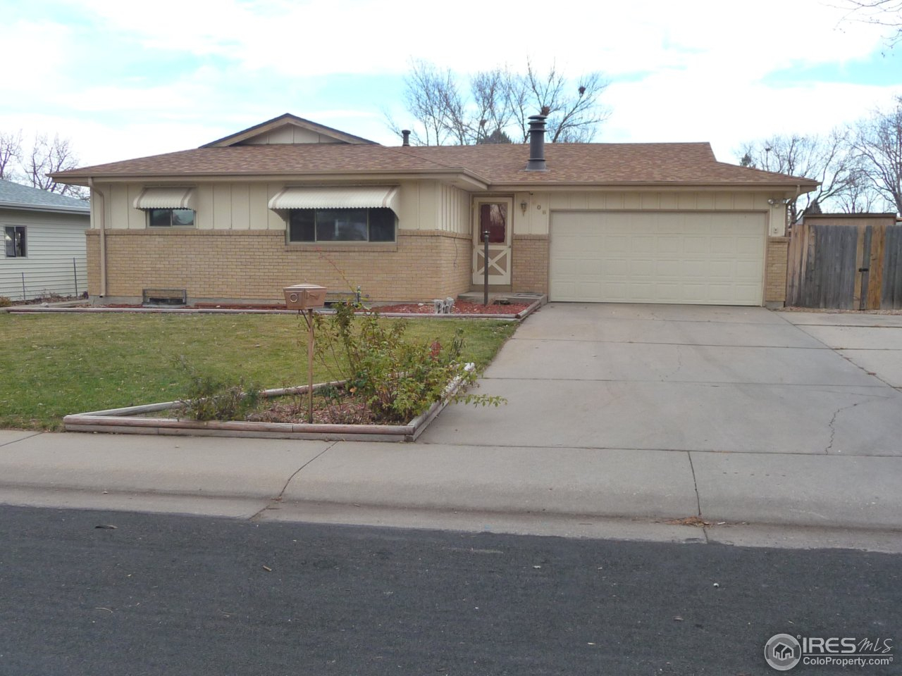 608 37th Ave, Greeley CO 80634